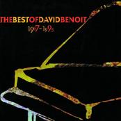 David Benoit: The Best of David Benoit 1987-1995