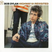 Highway 61 Revisited cover art