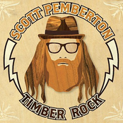 Scott Pemberton: Timber Rock