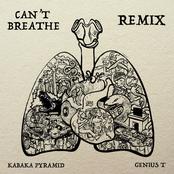 Kabaka Pyramid: Can't Breathe (Genius T Remix)