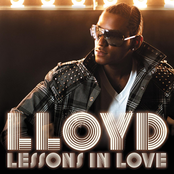 Lessons In Love (UK Version) cover art