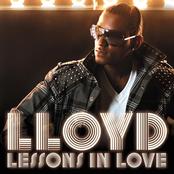 Lloyd: Lessons In Love (UK Version)
