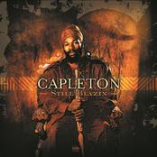 Capleton: Still Blazin
