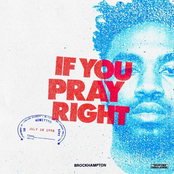 IF YOU PRAY RIGHT - Single