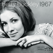 Betty Buckley: Betty Buckley 1967