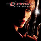 Elektra - The Album (Music From The Motion Picture)