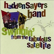 Swingin' from the fabulous Satellite