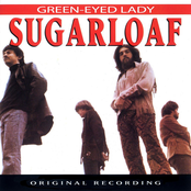 Green-Eyed Lady