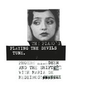 phoebe killdeer & the shift with maria de medeiros