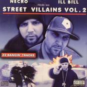 Street Villians Vol. 2