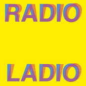Radio Ladio [Remixes]
