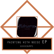 Painting With Noise - EP