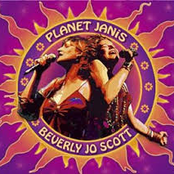 Planet Janis