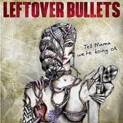 Leftover Bullets - Nancy