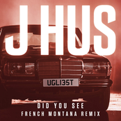 Did You See (French Montana Remix) - Single