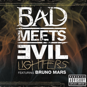 Lighters (feat. Bruno Mars) - Single