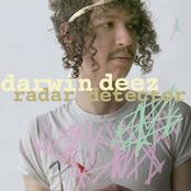 Darwin Deez: Radar Detector