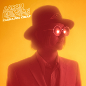 Aaron Lee Tasjan: Karma For Cheap
