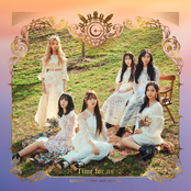 여자친구 The 2nd Album `Time for us`