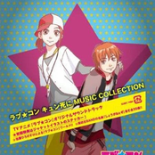 Lovely Complex Original Soundtrack - MUSIC COLLECTION