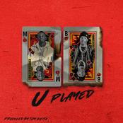 MoneyBagg Yo: U Played (feat. Lil Baby)