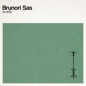 Brunori Sas - La verità (Spotify Edit)