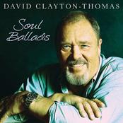 David Clayton-Thomas: Soul Ballads