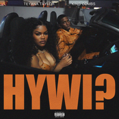 Teyana Taylor: How You Want It?