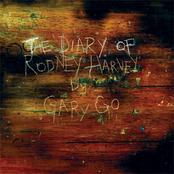 The Diary of Rodney Harvey