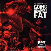 CJ Ramone: Fat Music Vol. 8: Going Nowhere Fat