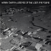 Harry Chapin: Legends Of The Lost And Found - New Greatest Stories Live