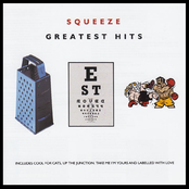 Squeeze: Greatest Hits