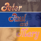 Peter Yarrow: The Solo Recordings [1971-1972]