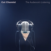 Cut Chemist: The Audience's Listening (U.S. Version)