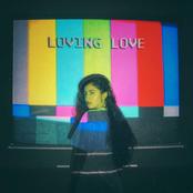 Loving Love - Single