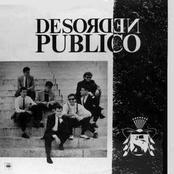 Desorden Publico: Desorden Publico