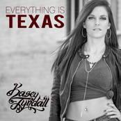 Kasey Tyndall: Everything Is Texas