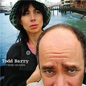 Todd Barry: From Heaven