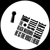 The Black Madonna: He Is the Voice I Hear