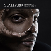 Dj Jazzy Jeff: The Return Of The Magnificent (Instrumental)