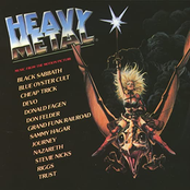 Don Felder: Heavy Metal