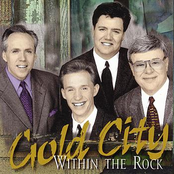 Gold City Quartet: Within the Rock