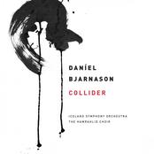 Daniel Bjarnason: Collider