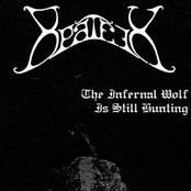 The Infernal Wolf Is Still Hunting