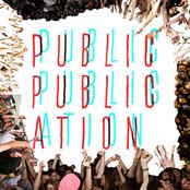 Rich Aucoin: Public Publication