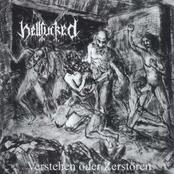 Hellfucked / Vornat Split