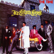 Morris Day And The Time: Ice Cream Castle