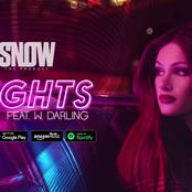 Nights (feat. W. Darling)