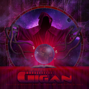 Gigan: Multi-Dimensional Fractal Sorcery and Super Science