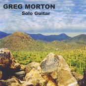 Greg Morton: Solo Guitar